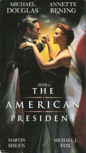 Bach Movie - The American President